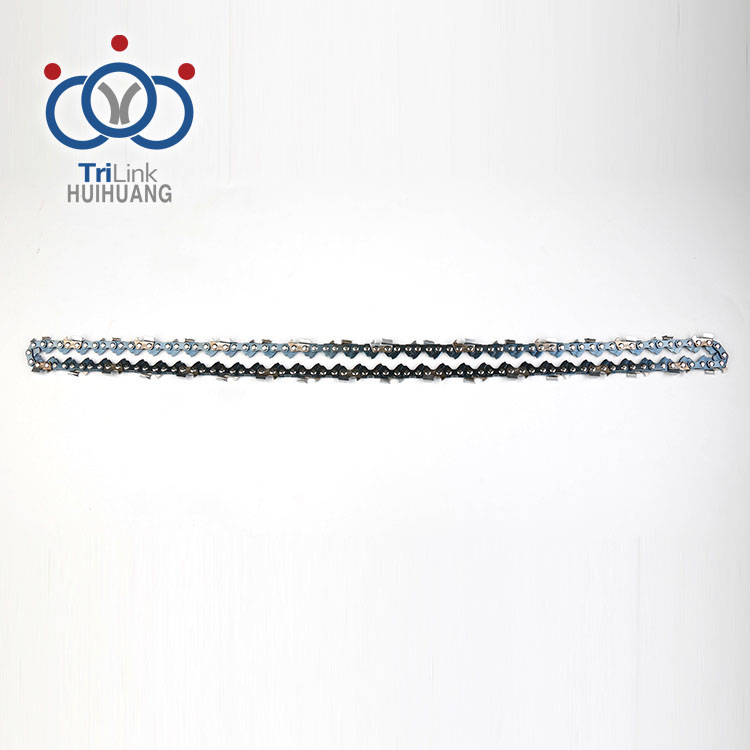 Chainsaw spare parts 45 52 58cc .325 3/8 sawchain with full chisel