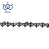 "Low kickback safe saw chain hot sale 2500 25cc 3/8"" semi-chisel sawchain for chainsaw"