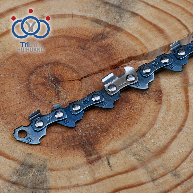 Good Quality Metal Stainless Steel Roller Saw Chain Link For Wood Cutting