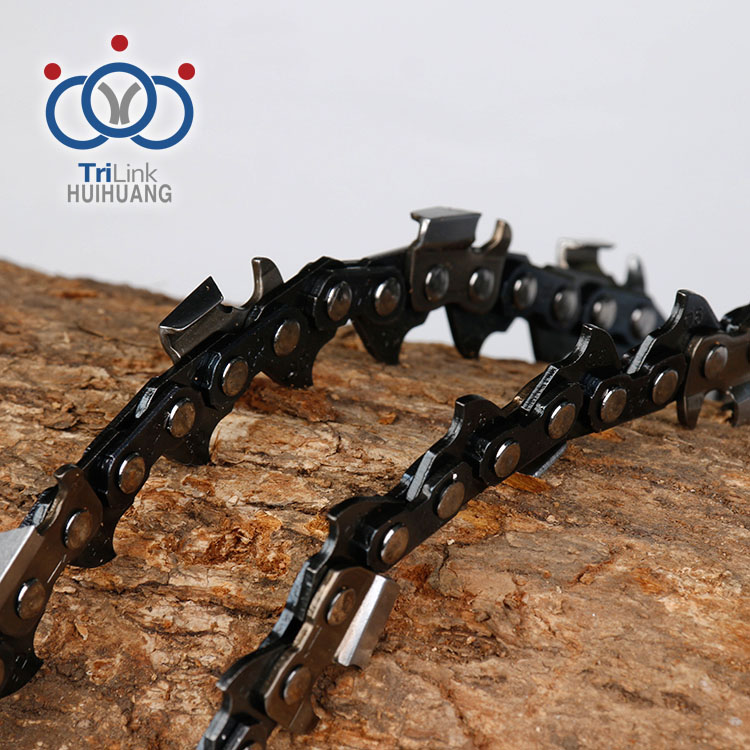 China manufacturer 404 full- chisel professional wood chainsaws chain