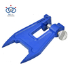 Filing Vise Garden Tools Chainsaw Parts Stump Vise for Sawchain Sharpening