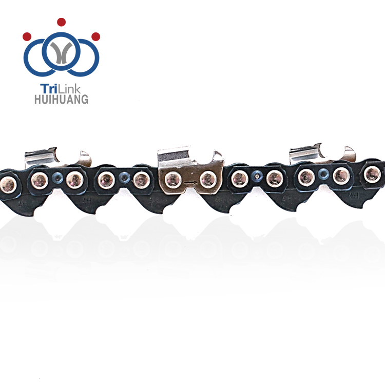 "Chainsaw chain 404"" 080"" 87dl heavy duty newest saw chain for harvester"