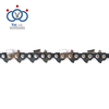 "Full chisel chainsaw chain guard link .050"" low kickback saw chain for jonsered"