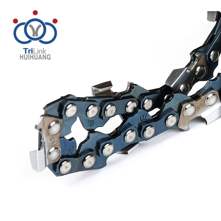 Chain Woodworking High Quality Stainless Steel Chainsaw Chain Parts For Dolmar